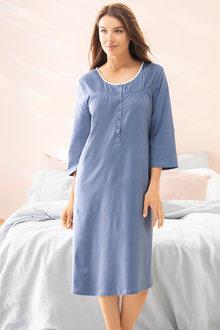 Mia Lucce Cotton Nightshirt