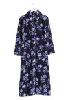 Mia Lucce Button Robe