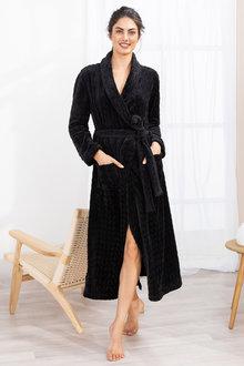 Mia Lucce Luxury Robe