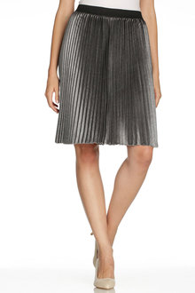 Emerge Pleat Skirt