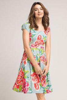 Cotton summer dress australia