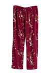 Plus Size - Sara Knit PJ Pants