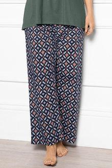 Plus Size - Sara PJ Pants