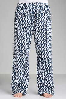 Plus Size - Sara PJ Pants