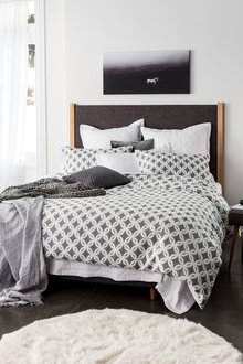 Alexandra Duvet Cover Set