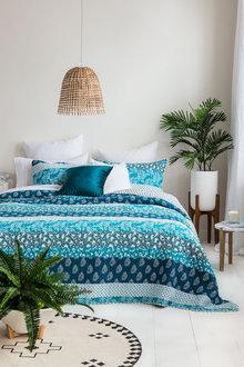 Seawinds Bedcover Set