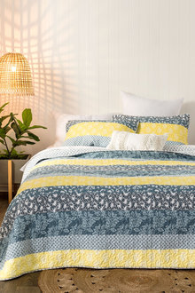 Seawinds Bedcover Set