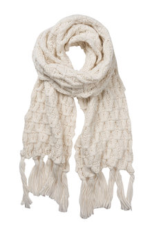 Amy Knitted Scarf - 169756