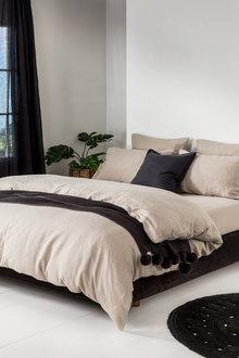 Hampton Linen Bedpack
