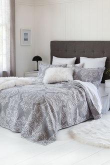 Audrey Bedcover Set