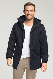Southcape Hooded Jacket