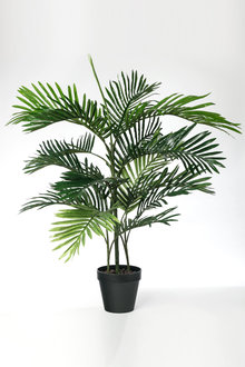 Mini Palm Artificial Plant
