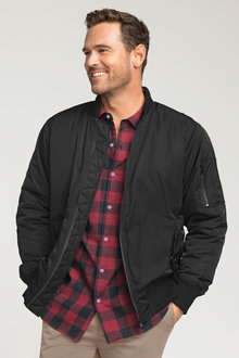 Southcape Bomber Jacket