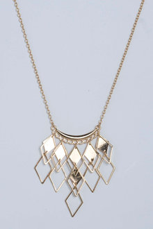 Losange Necklace