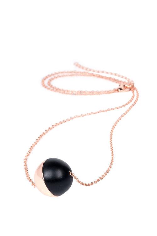 Spheric Necklace