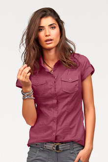 Urban Short Sleeve Shirt