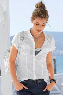 Urban Shortsleeve Shirt