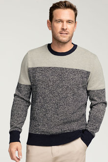 Southcape Crew Neck Jumper