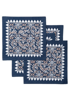 Zoe Napkin Set of 4