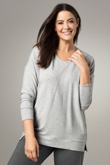 Plus Size - Sara Active Sweatshirt