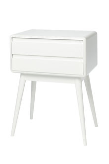 Rachel Bedside Table