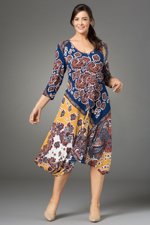 Sara Bubble Dress Online | Shop EziBuy