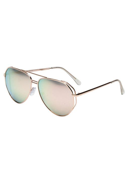 Marielle Aviator Sunglasses