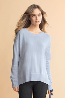 Emerge Slouchy Pullover