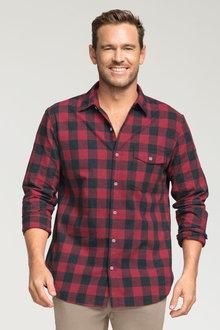 Southcape Bold Check Shirt