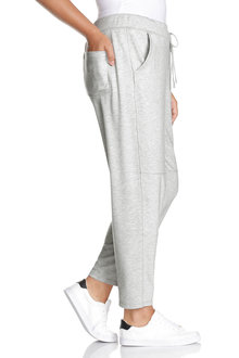 Plus Size - Sara Stretch Jogger