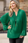 Key Trend Blouse