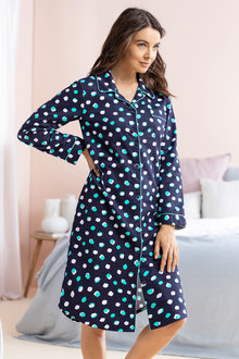 Mia Lucce Flannel Nightdress