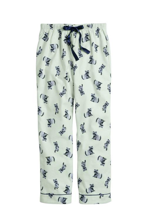 Mia Lucce Flannel PJ Pants