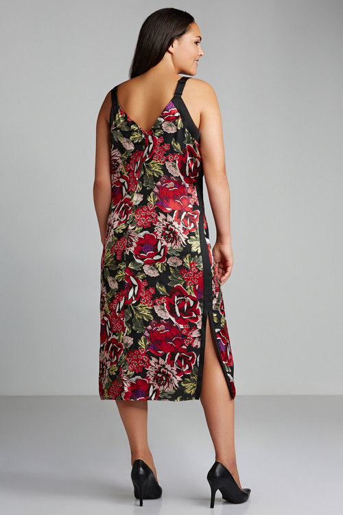 Sara Slip Dress