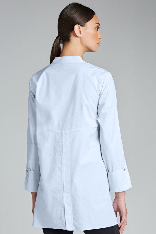 Emerge Drop Hem Shirt