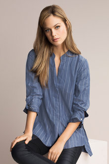 Emerge Drop Hem Shirt - 171272