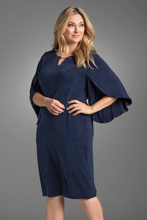Sara Coupre Knit Dress