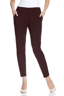 Emerge Pull On Ankle Pant
