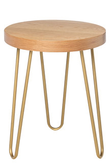 Jarni Side Table