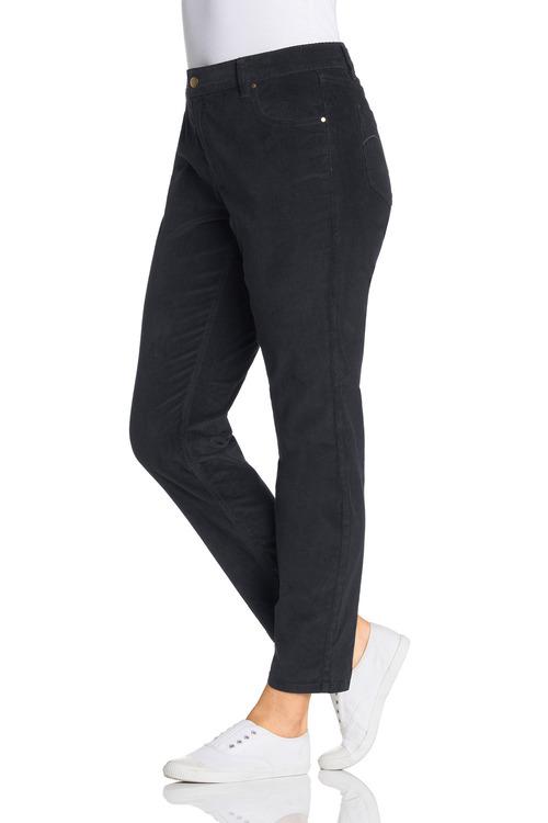 Plus Size - Sara Corduroy Pant