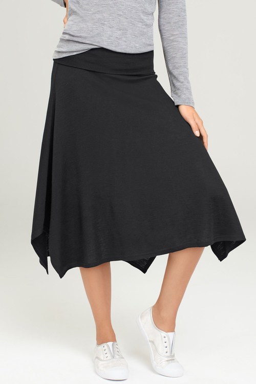 Capture Merino Skirt
