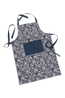 Amelia Apron And Oven Mitt Set