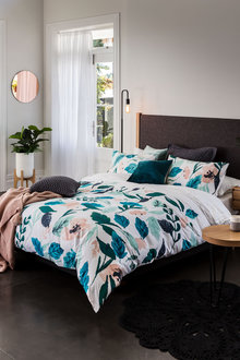 Lotti Watercolour Duvet Set