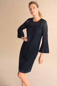 Grace Hill Lace Dress - 171393
