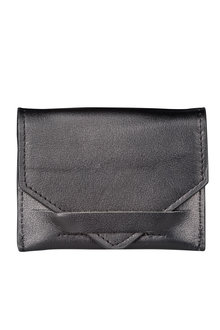 Leather Card Holder - 171400