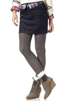 Urban Cord Skirt
