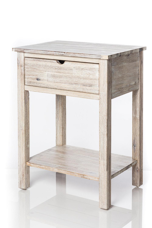 Madsen Bedside Table Online   Shop EziBuy Home