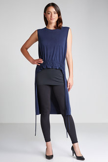 Grace Hill High Low Tunic