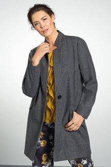 Plus Size - Sara Statement Coat