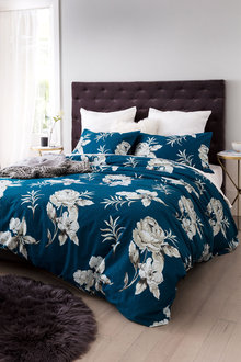 Hamilton Duvet Cover Set